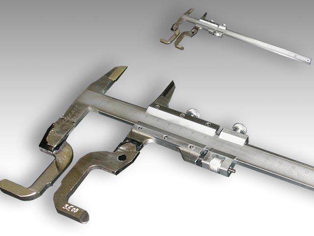Контрольные приспособления и инструмент Камский Инструментальный  Контрольные приспособления и инструмент
